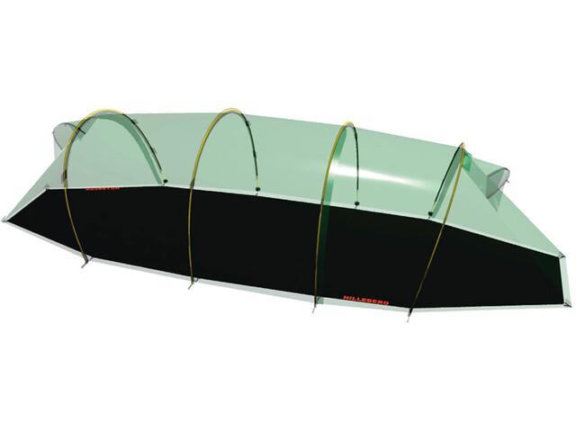 Hilleberg Kaitum 4 GT - Accessoire tente - noir